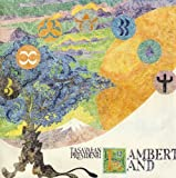 Lambert Land by Tasavallan Presidentti