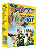 img - for Vacation Bible School (VBS) 2015 G-Force Super Starter Kit: God's Love in Action (G-Force (Vbs)) book / textbook / text book