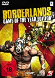 echange, troc Borderlands Game of the Year Edition MAC [Import Allemand]