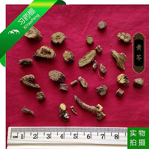 trt-huangqin-huang-qin-radix-scutellariae-baical-skullcap-root-50gram-by-tong-ren-tang