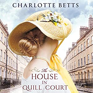 The House in Quill Court Audiobook