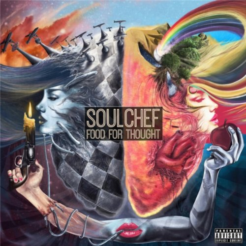 SoulChef-Food For Thought-WEB-2014-LEV Download