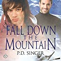 Fall Down the Mountain (The Mountains) (       UNABRIDGED) by P. D. Singer Narrated by Finn Sterling