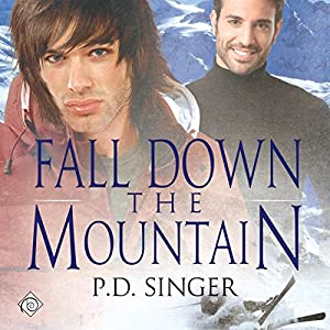 Fall Down the Mountain (The Mountains) Audiobook