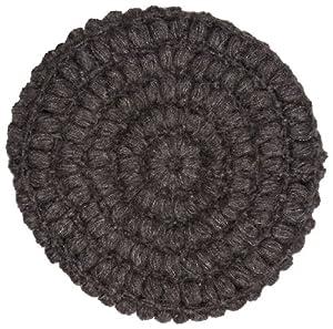 Rip Curl Damen BEANIE POWDER, dark grey heather, GBNPGF_3234