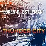 Thunder City | Loren D. Estleman