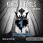 Verdammtes Königreich (Kings & Fools 1) | Silas Matthes