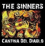 Cantina Del Diablo Jackson Taylor & Sinners