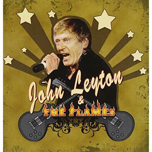 John Leyton & the Flames John Leyton & The Flames CD
