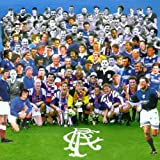 Various Artists Glasgow Rangers FC: Ibrox Anthems