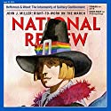 National Review, April 20, 2015 (       UNABRIDGED) by National Review Narrated by Mark Ashby