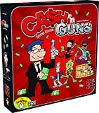 Cash N Guns Second Edition
