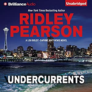 Undercurrents Audiobook