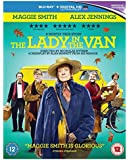 The Lady in the Van [Blu-ray] [2015]