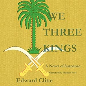 We Three Kings Audiobook