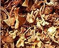 House Dried Chanterelle Premium Grade 310 Gram by MIN HU
