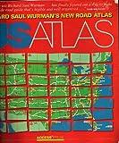 Richard Saul Wurman's New Road Atlas: U.S. Atlas (0139322450) by Wurman, Richard Saul
