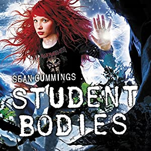 Student Bodies Audiobook