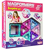 Magformers Inspire 14 piece set (Girls)