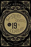 img - for The Best American Mystery Stories of the Nineteenth Century book / textbook / text book