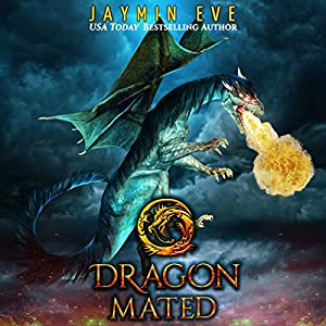 Dragon Mated Audiobook