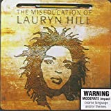 Lauryn Hill The Miseducation of Lauryn Hill