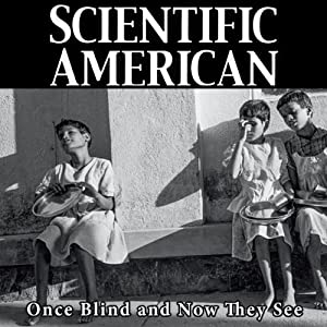 Scientific American: Once Blind and Now They See | [Pawan Sinha]