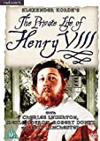The Private Life of Henry VIII [DVD]