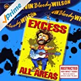 Excess All Areas [Explicit]