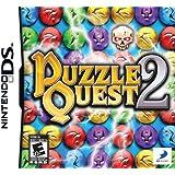 Puzzle Quest 2 - Nintendo DS Standard Edition