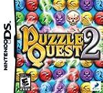 Puzzle Quest 2 - Nintendo DS Standard...