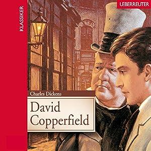 David Copperfield Hörbuch