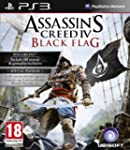 Assassin's Creed IV: Black Flag - Spe...