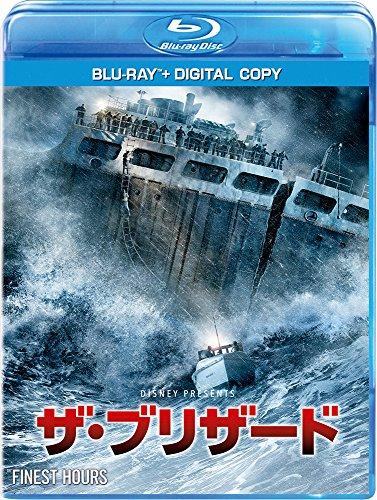 ザ・ブリザード ブルーレイ[Blu-ray/ブルーレイ]