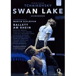 Tchaikovsky: Swan Lake - Choreography by Martin Schläpfer