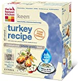 The Honest Kitchen Keen: Turkey & Whole Grain Dog Food, 10 lb