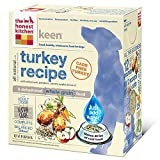 The Honest Kitchen Keen: Turkey & Whole Grain Dog Food, 10 lb