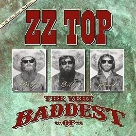 The Very Baddest Of ZZ Top