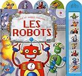 echange, troc Sam Taplin, Andy Elkerton - Les robots