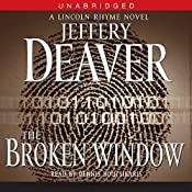 The Broken Window: A Lincoln Rhyme Novel | Jeffery Deaver