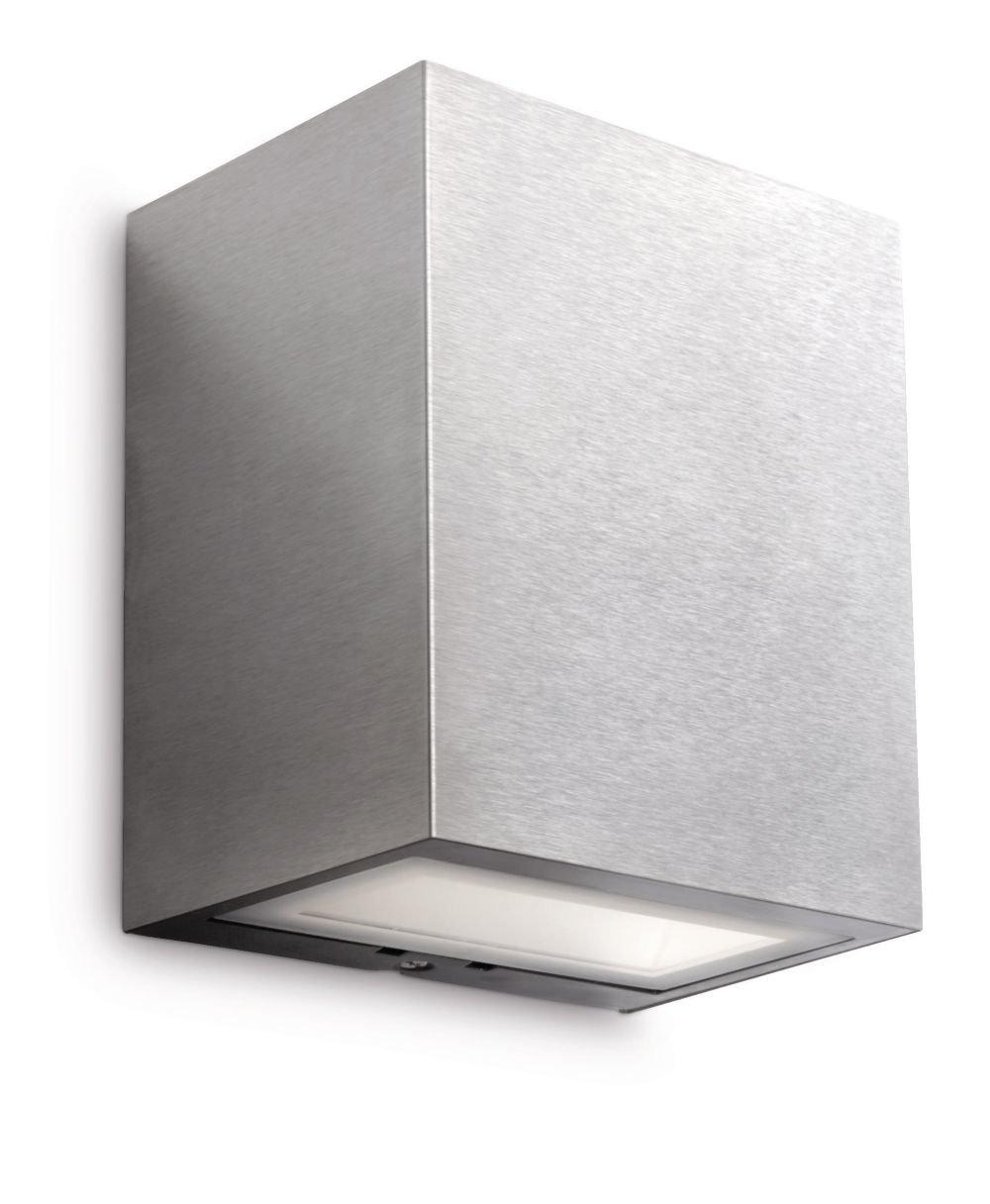 PHILIPS Ledino in myGarden, Wandleuchte Flagstone mit 3x1W, inklusive LEDLeuchtmittel, 1flammig 172094716   Überprüfung und weitere Informationen