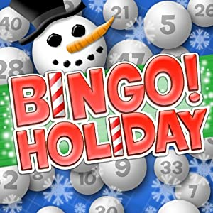 Image result for holiday bingo
