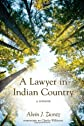 A lawyer in Indian country : a memoir