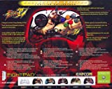 Mad Catz Street Fighter IV Round 2 FightPad - Zangief (Xbox 360)