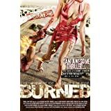 BURNED ~ Kenny Johnson