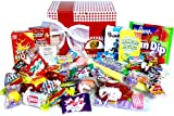Flashback Nostalgic Candy Gift Box