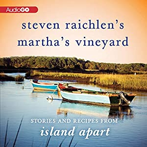 Steven Raichlen's Martha's Vineyard Radio/TV Program