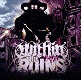 Invade by Within the Ruins (2010) Audio CD