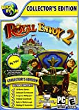 Royal Envoy 2 with Bonus Game: My Tribe - Collectors Edition - PC
