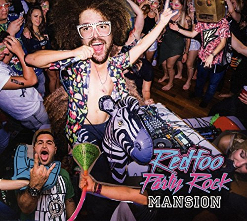 Party Rock Mansion